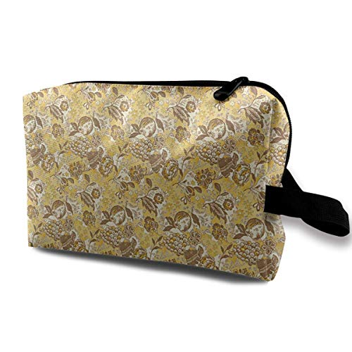 Fashion Fruit Texture Travel Bag Storage Bag -