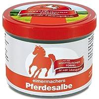 Pferdesalbe in kleine 50 ml Dose preisvergleich bei billige-tabletten.eu
