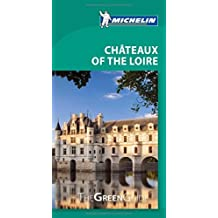 Michelin Green Guide Chateaux of the Loire (Green Guide/Michelin) by Michelin Travel & Lifestyle (2015-08-07)