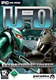 Cheapest UFO: Extraterrestrials on PC