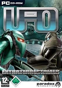 UFO Extra terrestials