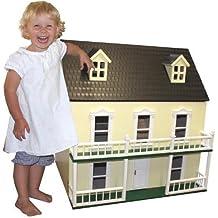 Casa delle bambole vittoriana for Piano casa delle bambole vittoriana