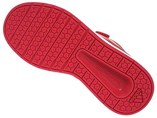 adidas, Jungen Sneaker Fuchsia