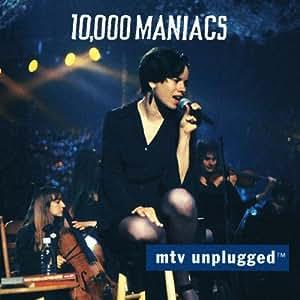 10,000 Maniacs: MTV Unplugged