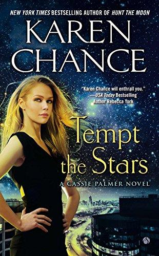 Tempt the Stars: A Cassie Palmer Novel 06 (Cassie Palmer Novels)