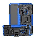 CaseExpert Motorola One Power Case, Heavy Duty ShockProof