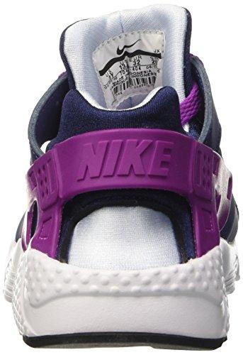 Nike 704951-404, Sneakers trail-running fille Bleu