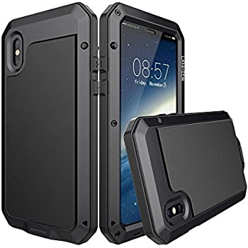 heavy duty case iphone x
