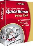 QuickBörse Deluxe 2008: Einfach analysieren - clever handeln!