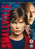 Smallville: Season 5 (6 Dvd) [Edizione: Regno Unito] [Reino Unido]