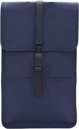 RAINS Backpack Zainetto Unisex-Adulto