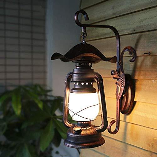 B&D BD Industrielle Wandleuchte Wandleuchte Amerikanischen Ländern, Gang Alte Öllampe, Wandleuchte Dekoration Dekorative Gericht Modus Retro Beleuchtung Wandlampe