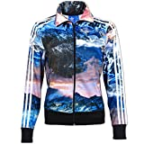 adidas Originals Damen Jacke Mountain Clash Firebird TT Jacket