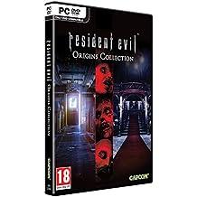 Resident Evil Origins Collection (PC DVD) - [Edizione: Regno Unito]