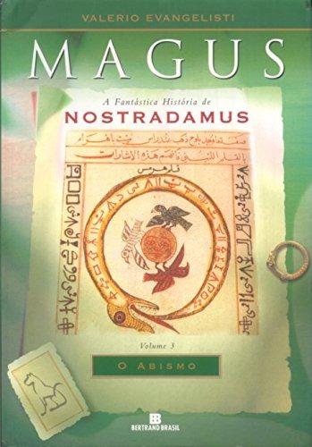 O Abismo - Coleção Magus. Volume 3 (Em Portuguese do Brasil)