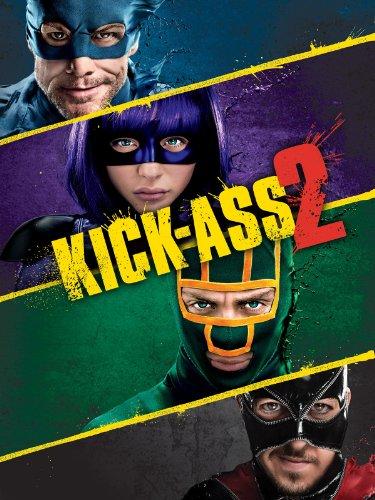 Kick-Ass 2 [OV]