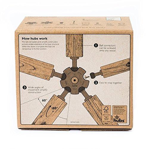Geodesic Dome Home Kits: Geodesic Dome Kit