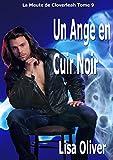 Un Ange en Cuir Noir (La Meute de Cloverleah t. 9)