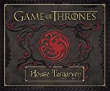 Game of Thrones - House Targaryen Deluxe Stationery Set