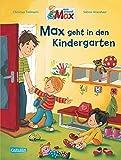 Max-Bilderbücher: Max geht in den Kindergarten