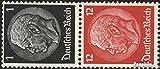 Prophila Collection Deutsches Reich S147 1937 Hindenburg WZ 4 (Briefmarken für Sammler)