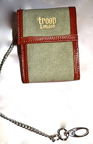 troop-london-cartera-para-mujer-verde-caqui