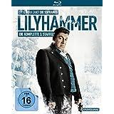 Lilyhammer - Staffel 3