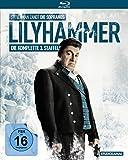 Lilyhammer Staffel kostenlos online stream