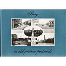 Bury in Old Picture Postcards