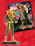 Marvel Figurine Collection #44 Iron Fist