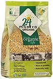 #5: 24 Mantra Organic Tur Dal, 1kg