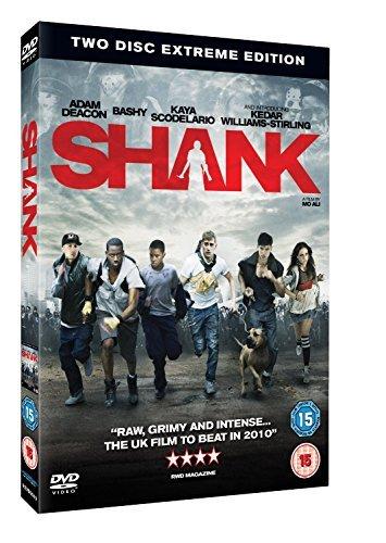 Bild von Shank [2010] [DVD]