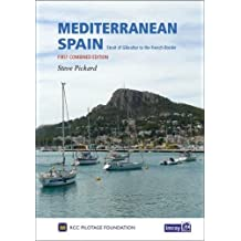 Mediterranean Spain: Gibraltar to the French Border (10th Edition)