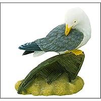 Baygifts Seagull Ornament (Shipwreck)