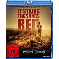 It Stains the Sands Red - Uncut