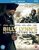 Billy Lynn's Long Halftime Walk [Blu-ray] [2017] [Region Free]