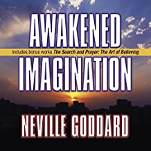 Awakened Imagination: Includes The Search and Prayer