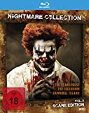 Nightmare Collection Vol. 3 - Scare Edition - Blu-ray