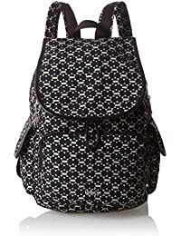 Kipling Damen City Pack Rucksack, 32 x 37 x 18.5 cm