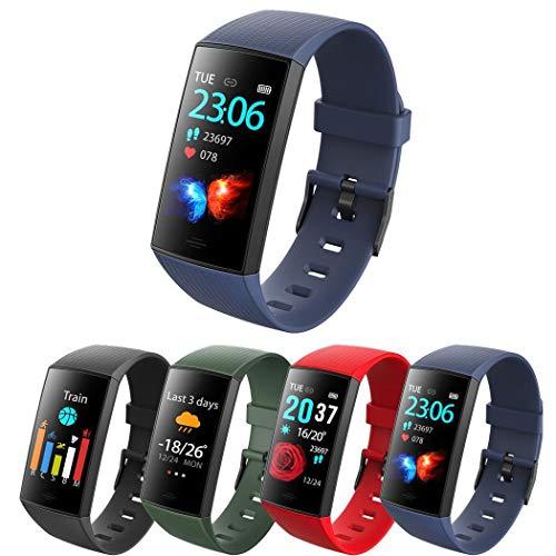 Orologio Bluetooth Impermeabile fitness Smartwatch