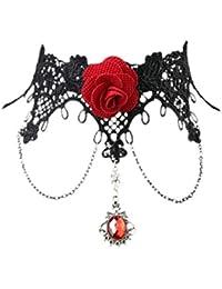 Gothic schmuck  Suchergebnis auf Amazon.de für: gothic schmuck: Schmuck