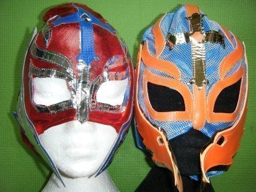 SOPHZZZZ TOY SHOP 2 X Rey Mysterio Kinder Masken