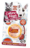 Collier Magic anti-insectes pour chien & chat
