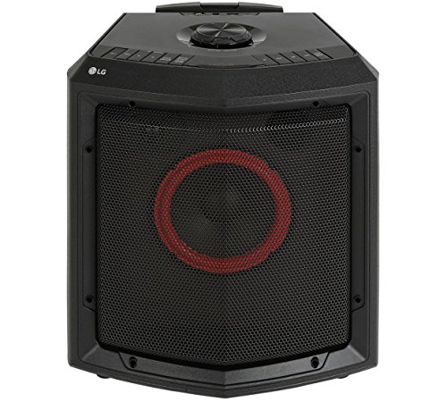 portable outdoor speakers. lg-mini-audio-fh2-portable-outdoor-speaker-black portable outdoor speakers a