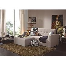 Sofá chaise longue ibiza