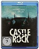 Castle Rock - Die komplette 1. Staffel [Blu-ray]