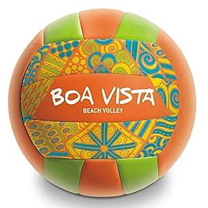 Viscio Trading-balón Cuero Mundo Beach Volley, 21cm, 79211