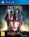 #10: Final Fantasy XV - Royal Edition (PS4)