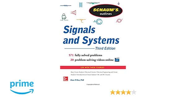 Schaums Outline Of Feedback And Control Systems Pdf
