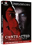 Contracted: Phase 1 e Phase 2 (Limited Edition) (2 DVD)